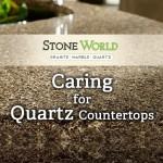 Caring for Quartz Bathroom Countertops
