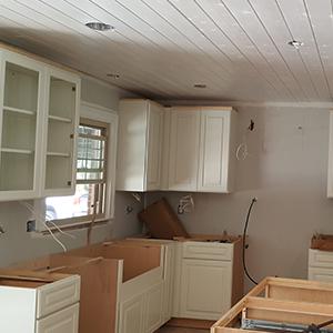 Granite Countertop Installation: Start to Finish