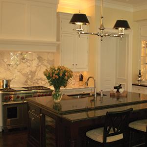 Granite Countertops for Your Kitchen Island